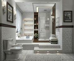 12 Spa-Type Bathrooms