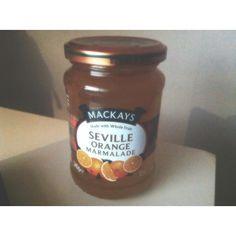 err no I don't miss scotland so much I bought this marmalade mainly because its Scottish..... #vscocam #vsco #scotland #sweden #northsweden #marmalade #scottish #mackays #orangemarmalade #mackaysjam