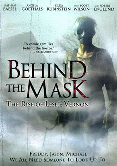 Check out review, trailer and information for horror film Behind the Mask The Rise of Leslie Vernon http://www.besthorrormovielist.com/…/behind-the-mask-the-r…/ #horrormovies #horrormoviereviews #TheBestHorrorMovieList