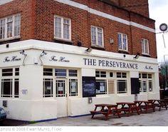 'Perseverance, Haggerston, E2' photo (c) 2008, Ewan Munro - license: http://creativecommons.org/licenses/by-sa/2.0/