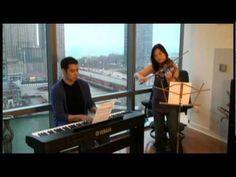 I Dreamed a Dream  Violin and Piano