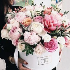 peony's forever!!