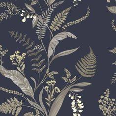 Cembra by Albany - Plum - Wallpaper : Wallpaper Direct Plum Wallpaper, Green Leaf Wallpaper, Botanical Wallpaper, Kitchen Wallpaper, Embossed Wallpaper, Star Wallpaper, Trendy Wallpaper, Print Wallpaper, Pattern Wallpaper