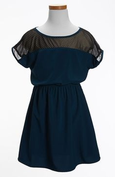 Sally Miller 'Courtney' Dress (Big Girls) available at #Nordstrom