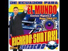 el baile de san juan - ricardo suntaxi - cumbia ecuatoriana