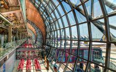 С 3 марта международный аэропорт Бангкока перестанет принимать чартерные рейсы
