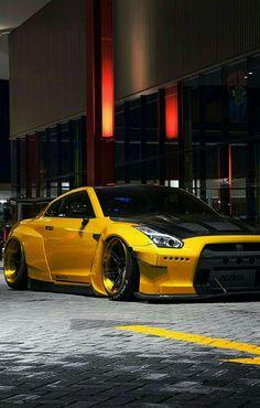 Rocketbunny Pandem Nissan GT-R Widebody Nissan Gtr Nismo, Nissan Gtr Skyline, Car Iphone Wallpaper, Iphone Wallpapers, Tuner Cars, Japan Cars, Top Cars, Modified Cars, Sport Cars