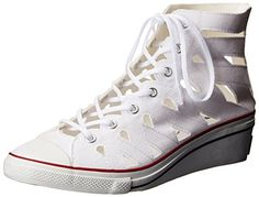 Converse Womens Chuck Taylor All star Hi-Ness Cutout White Sneaker - 6.5 Converse http://www.amazon.com/dp/B00E0WT8DO/ref=cm_sw_r_pi_dp_dZ7Aub0RMG65X