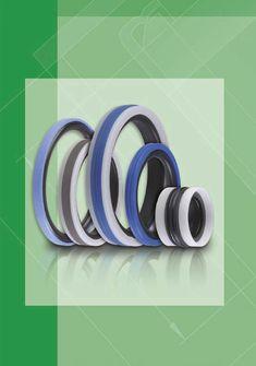 Piston seal #hydraulic #pneumatic #orings #seals #sealing #tecnolan #tecnotex #sakagami #nok #skf Beats Headphones, Seals, Seal, Harbor Seal