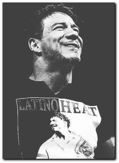 Black and white pic of Latino Heat Chris Benoit, Eddie Guerrero, Best Wrestlers, Wrestling Stars, Wrestling Superstars, Wwe Wallpapers, Boy Models, White Picture, Wwe Photos