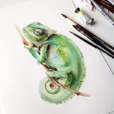 Ideas Funny Drawings Ideas Tekenen For 2019 Cute Illustration, Watercolor Illustration, Watercolor Paintings, Funny Drawings, Art Drawings, Drawing Art, Watercolor Inspiration, Colored Pencil Artwork, Amazing Drawings