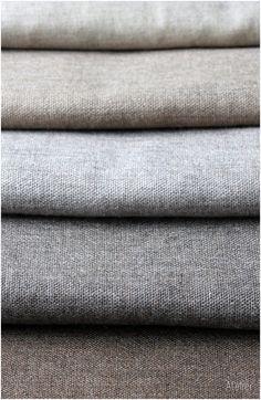 Cashmere Scarves - Plain Neutrals