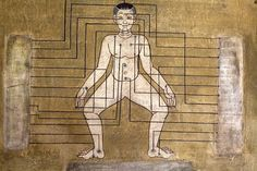 Карта тела: Как на уровне тела поменять жизнь