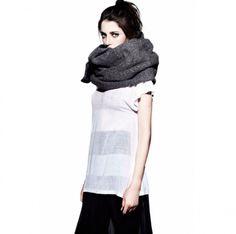 xxl infinity scarf