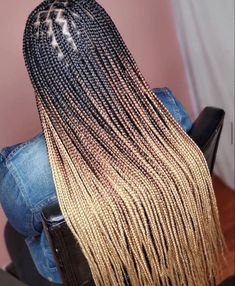 Box Braids Hairstyles For Black Women, Braids Hairstyles Pictures, African Braids Hairstyles, Braids For Black Hair, Black Girl Braids, Hair Pictures, Kid Hairstyles, Box Braids Styling, Big Box Braids