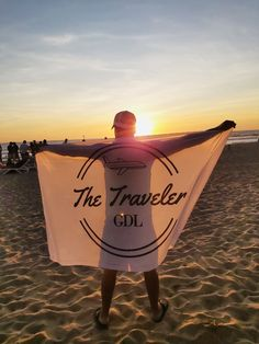 Reusable Tote Bags, Trips