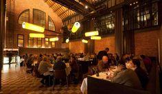 90plus.com - The World's Best Restaurants: Volta - Gent - Belgium