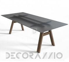 #diningroom #furniture #furnishings #interior #design #designidea #home   Обеденный стол Tonon tables, 230.92