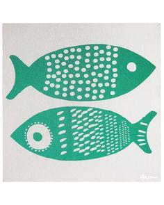 """Double Tuna"" by Erin Flett""Double Tuna"" by Erin Flett"