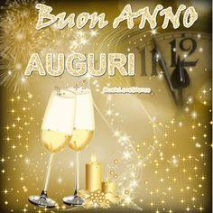 Buon Anno AUGURI – Musiclovesilence