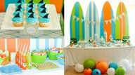 10 Absolutely Amazing (but Totally Doable) Kids Birthday Parties!