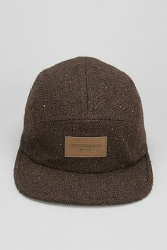 6cd2f17a410 OBEY County 5-Panel Hat