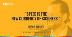 Times was, is and will always be of essence. Speed up! #Monday #Motivation