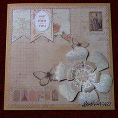 Craftwork Cards: Correspondence