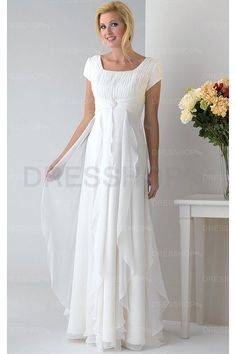 Chiffon Floor-length Mother Of The Bride Dresses- 30%-70% Off Australia - Dresshop.com.au
