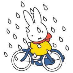 Miffy (bike)