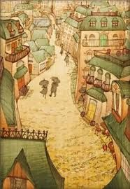 Image result for madeline illustrations