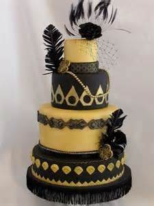 great gatsby cake - Bing Images