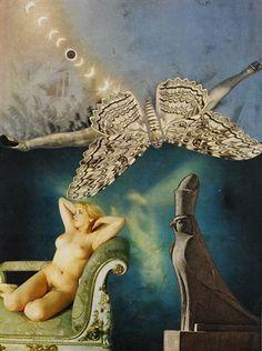 Max Walter Svanberg Tjugo faser av Kristina, levande i stjärnans fjärran skimmer ljusets nära åtroskri, fas nr 12, 1968