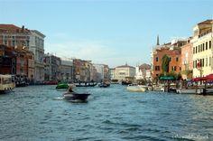 Venice during Acqua Alta, via the fantastic family travel blog http://www.theworldisabook.com