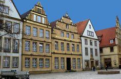 Bielefeld Conspiracy – Bielefeld, Germany | Atlas Obscura