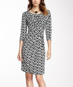 Black & White: Women's Apparel | Daily deals for moms, babies and kids