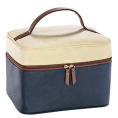 Jenny Travelling Vanity Bag