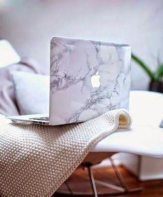 El mármol es el material de moda