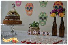 Fiesta Mexicana da Isa