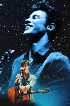 (*) Twitter #ShawnMendes