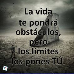 """""""LIfe will place obsables but, the limits you shall place. Strong Quotes, True Quotes, Words Quotes, Wise Words, Sayings, Citation Gandhi, I Love You Images, Albert Schweitzer, Love Phrases"""