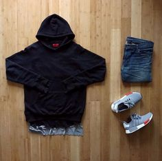 Chill day outfit