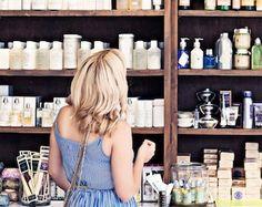 charleston guide shopping