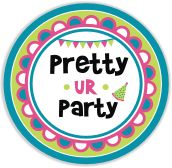 PrettyurParty - party supplies india, party themes india, party favors india, return gifts india