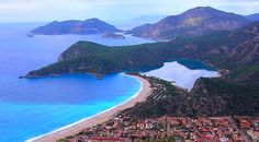 Antalya Likya Yolu