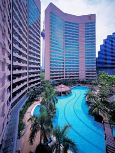 ★★★★★ Renaissance Kuala Lumpur Hotel, Kuala Lumpur, Malaysia
