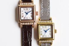 BIRTHDAY BAR - Anya watch | Anny アニー Birthday Bar, Square Watch, Watches, Accessories, Wristwatches, Clocks, Jewelry Accessories