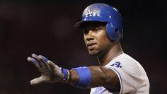 Dodgers: Hanley Ramirez. He looks so innocent and yummy...
