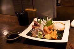 Where to eat in Shimokitazawa, Tokyo | Uoshin I The best fresh seafood   http://www.tonicandsoul.com/eat-shimokitazawa-tokyo/