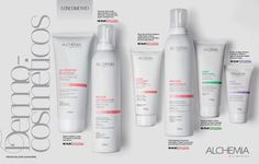 ALCHEMIA CLINICAL - LOJAS RENNER on Behance